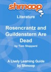 Rosencrantz and Guildenstern Are Dead: Shmoop Literature Guide - Shmoop