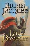 Lord Brocktree (Redwall #13) - Brian Jacques, Fangorn