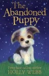 The Abandoned Puppy - Holly Webb