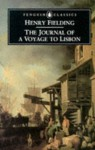 The Journal of a Voyage to Lisbon - Henry Fielding, Tom Kaymer