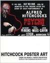 Hitchcock Poster Art - Mark Wolff, Tony Nourmand
