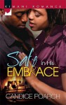 Safe in His Embrace - Candice Poarch
