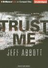 Trust Me - Jeff Abbott, Luke Daniels