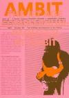 The Jet Age Compendium: Paolozzi at Ambit 1967-1980 - Eduardo Paolozzi