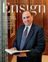 The Ensign - March 2012 - The Church of Jesus Christ of Latter-day Saints