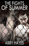The Fights Of Summer - Abby Hayes, Annabelle Crawford