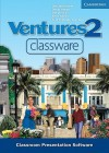 Ventures Level 2 Classware - Gretchen Bitterlin, Dennis Johnson, Donna Price