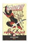 Daredevil ¡El hombre sin miedo!: Acabado - Frank Miller