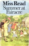 Summer At Fairacre - Miss Read