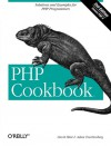 PHP Cookbook - Adam Trachtenberg, David Sklar