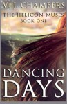 Dancing Days - V.J. Chambers