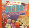 The Twelve Days of Christmas in Arizona - Jennifer J. Stewart, Lynne Avril