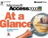 Microsoft Access 2000 at a Glance - Perspection Inc., Perspection Inc.