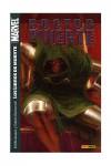 Doctor Muerte: Los libros de Muerte - Ed Brubaker, Pablo Raimondi