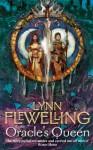 The Oracle's Queen (The Tamír Triad, #3) - Lynn Flewelling