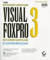 The Visual FoxPro 3 Codebook - Yair Alan Griver