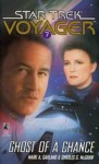GHOST OF A CHANCE (Star Trek) - Mark Garland