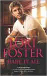 Bare It All - Lori Foster