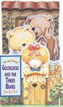 Goldilocks and the Three Bears - Melissa Tyrrell, Nigel McMullen