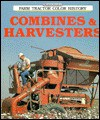 Combines and Harvesters - Hans Halberstadt