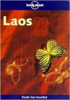 Lonely Planet Laos - Joe Cummings, Lonely Planet