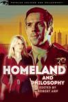 Homeland and Philosophy - Robert Arp