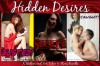 Hidden Desires: A Mother and Son Taboo 3-Story Bundle (Busted!/Her Son's Secret/Caught!) - Natalie Deschain
