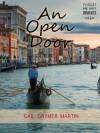 An Open Door - Gail Gaymer Martin