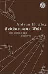 Schöne Neue Welt - Aldous Huxley, Herberth E. Herlitschka