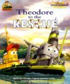Theodore to the Rescue (Jellybean Books(R)) - Mary Man-Kong, Ken Edwards