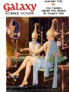 Stories from Galaxy Science Fiction Magazine, January 1955 (Stories from Science Fiction Magazine) - Richard Stockham, Jerry Sohl, Evelyn E. Smith, Frederik Pohl