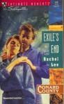Exile's End - Rachel Lee