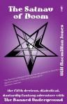 The SatNav of Doom - Will Macmillan Jones