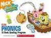 Spongebob Squarepants Phonics: 12 Book Reading Program: Pack 2 - Sonia Sander