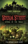Attack of the Trolls - Tommy Donbavand