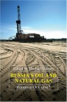 Russia's Oil and Natural Gas: Bonanza or Curse? (Anthem Series on Russian, East European and Eurasian Studies) - Michael Ellman