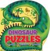 Dinosaur Puzzles - Lisa Regan