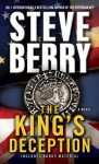 The King's Deception (Mass Market) - Steve Berry