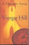 Vinegar Hill - A. Manette Ansay