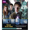 Doctor Who: Blackout & The Art of Death: Two Audio-Exclusive Adventures Featuring the 11th Doctor - James Goss, Oli Smith