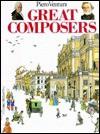 Great Composers - Piero Ventura