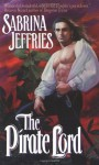 The Pirate Lord - Sabrina Jeffries, Deborah Martin