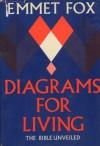 Diagrams for Living - Emmet Fox