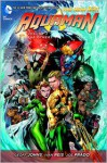 Aquaman, Vol. 2: The Others - Geoff Johns, Ivan Reis, Joe Prado