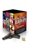 Black Ops Bundle: Volume One - Allan Leverone, Ian Graham, Steven Konkoly