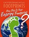 How Big Is Your Energy Footprint? - Paul Mason