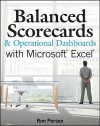Balanced Scorecards and Operational Dashboards with Microsoft Excel - Ron Person