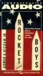 Rocket Boys: A Memoir (aka October Sky) (4 Cassettes) - Homer Hickam, Beau Bridges