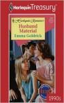 Husband Material - Emma Goldrick