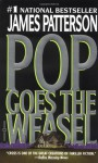 Pop Goes the Weasel (Audio) - James Patterson